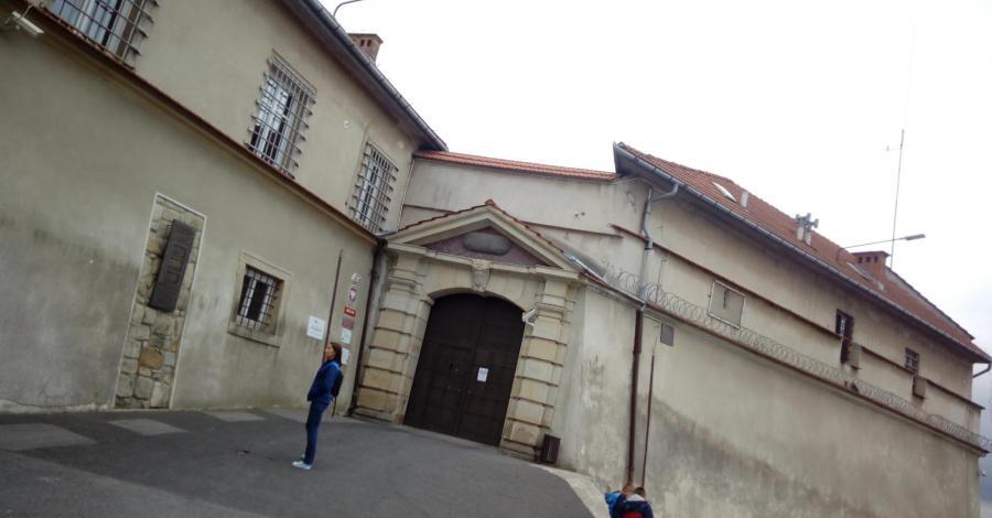 Dawny klasztor w Nowym Wiśniczu - zdjęcie