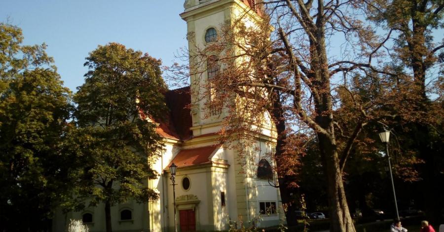 Kościół Zbawiciela w Sopocie - zdjęcie