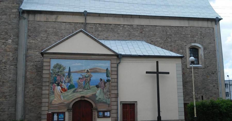 Kościół Św. Doroty w Radkowie - zdjęcie
