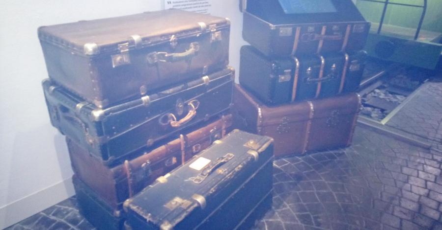 Muzeum Emigracji w Gdyni - zdjęcie