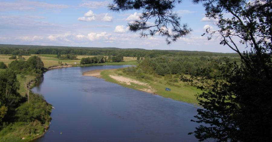 Park Krajobrazowy Podlaski Przełom Bugu - zdjęcie