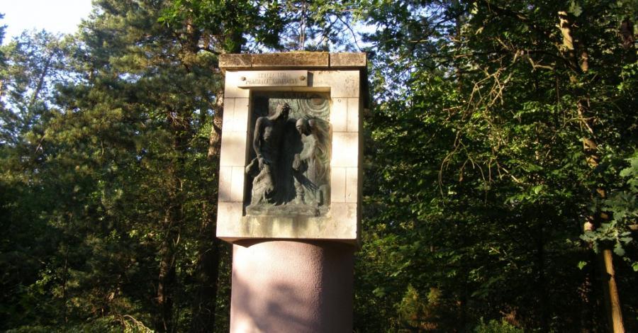 Kalwaria Podlaska w Serpelicach - zdjęcie