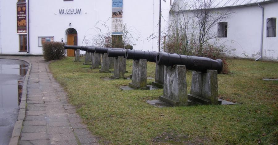 Muzeum Południowego Podlasia w Białej Podlaskiej - zdjęcie