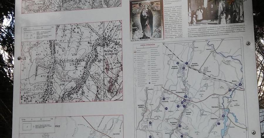 Szlak Śladami historii w dolinie Wisłoka - zdjęcie