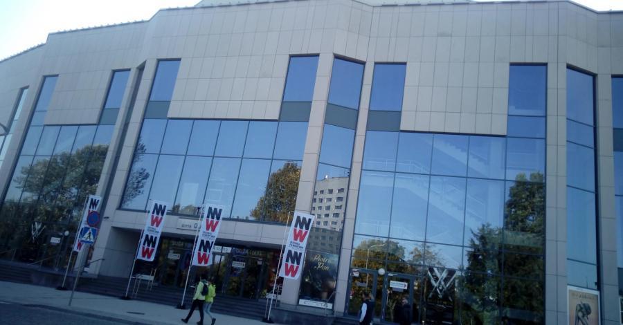 Teatr Muzyczny w Gdyni - zdjęcie
