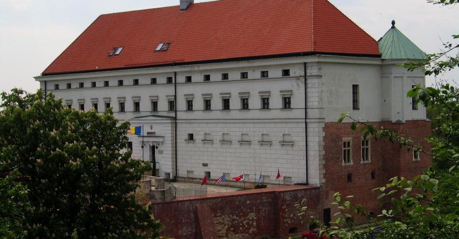 Muzeum Okręgowe w Sandomierzu, MOS