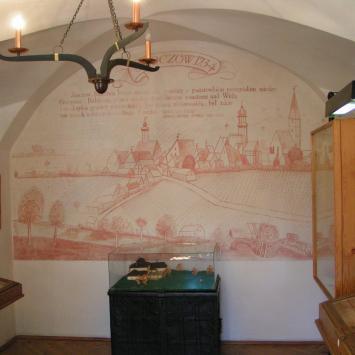 Muzeum Gustawa Morcinka w Skoczowie