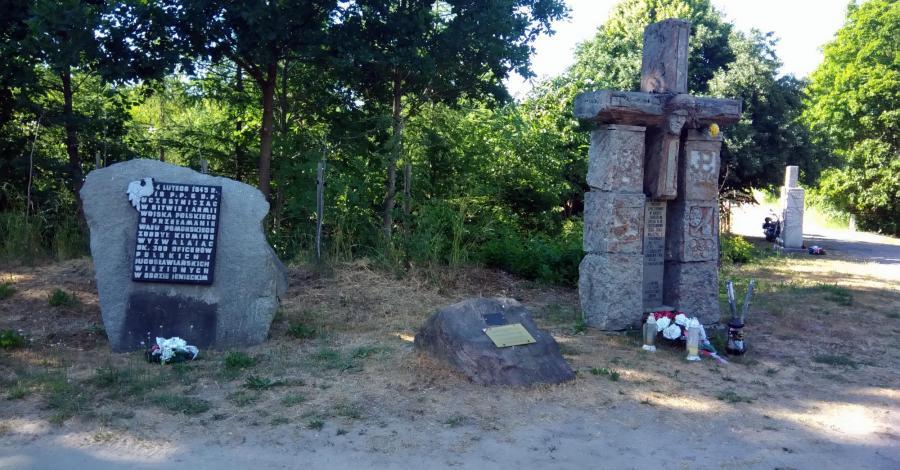 Obóz jeniecki Kłomino - zdjęcie