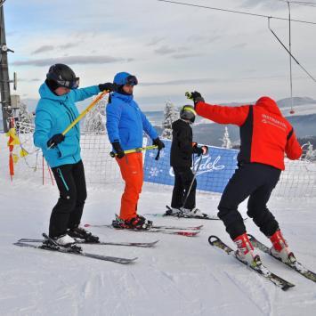 Szkoła Jaworzyna Ski and Snowboard w Krynicy Zdroju