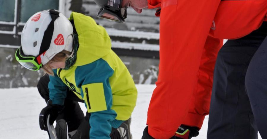 Akademia Misia Polarnego w Krynicy Zdroju - zdjęcie