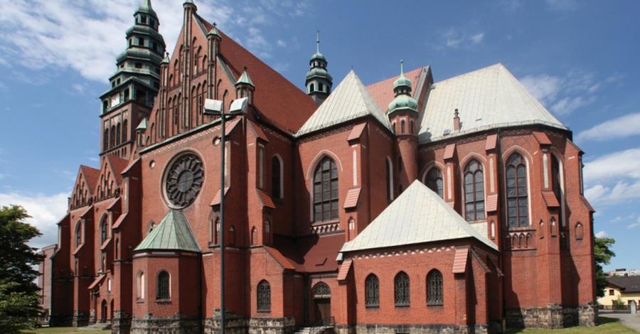 Kościół Św. Bartłomieja w Gliwicach Szobiszowicach, PaulusGl