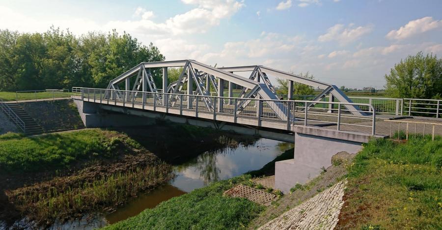Most na Słudwi - zdjęcie