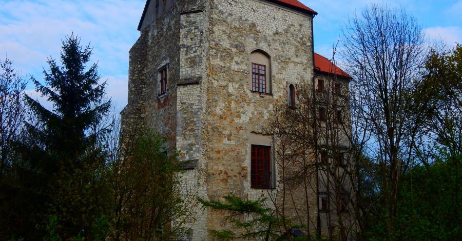 Muzeum Kowalstwa w Wojciechowie, GOK Wojciechów