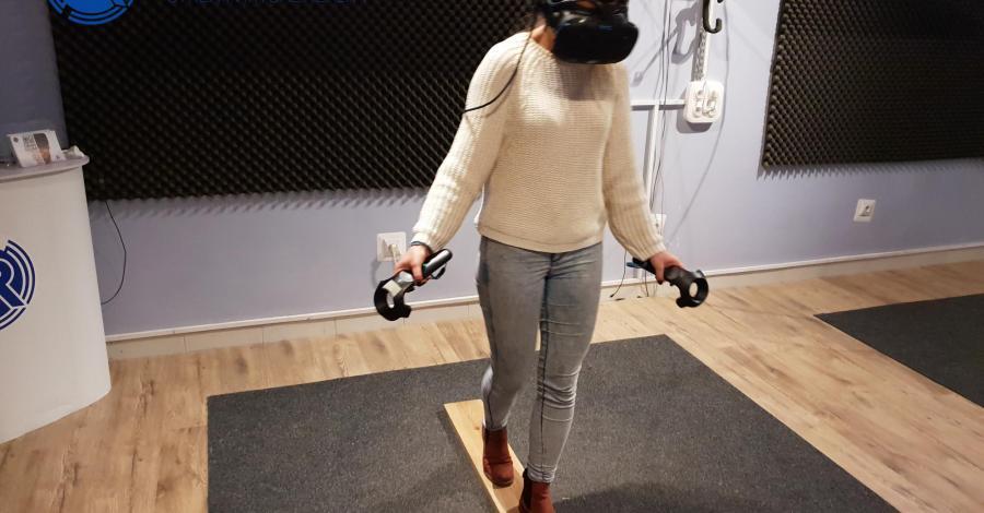 VR Studio Gdynia - zdjęcie