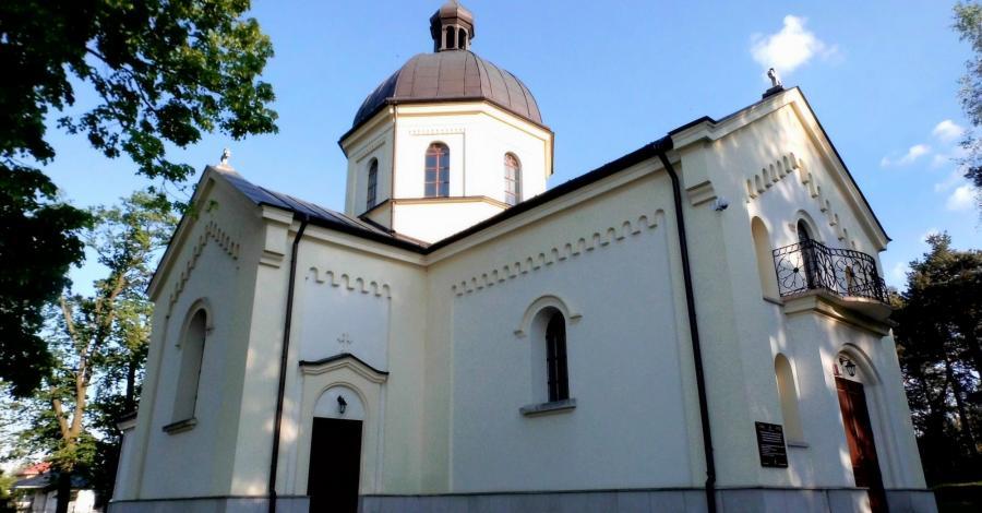Cerkiew Ofiarowania Matki Bożej w Świątyni w Narolu - zdjęcie