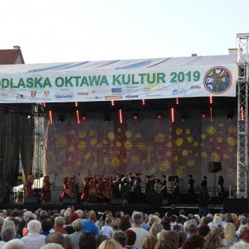 Podlaska Oktawa Kultur
