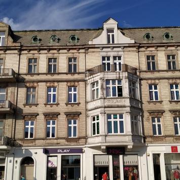 Dom Adolfa Frankego w Częstochowie