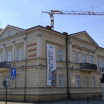 Galeria Dobrej Sztuki w Częstochowie