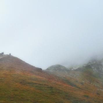Przełęcz Liliowe w Tatrach