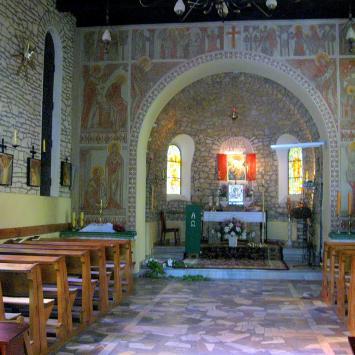Kościół MB Nieustającej Pomocy w Żarkach-Letnisku