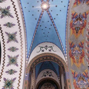 Sanktuarium Najświętszej Rodziny w Zakopanem