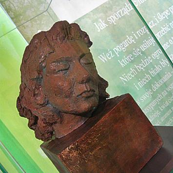 Muzeum Haliny Poświatowskiej w Częstochowie