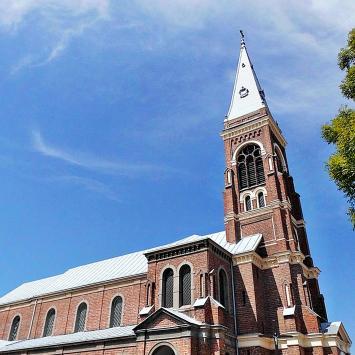 Kościół Św. Doroty w Przyrowie