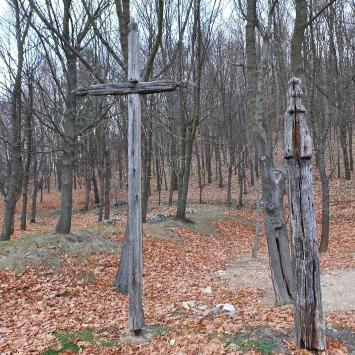 Cmentarz choleryczny w Mstowie