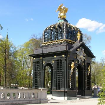 Altana pod Orłem w Białymstoku