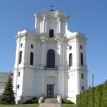 Kościół Wszystkich Świętych w Drohiczynie
