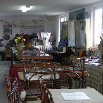 Muzeum Archeologiczno-Etnograficzne w Surażu
