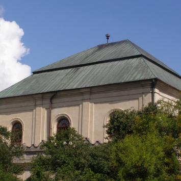 Synagoga we Włodawie