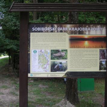 Sobiborski Park Krajobrazowy