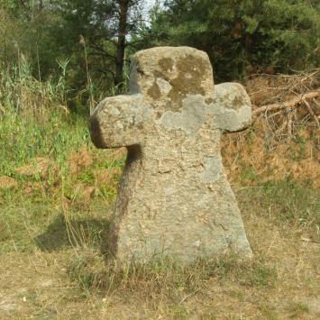 Kamienna Baba w Neplach