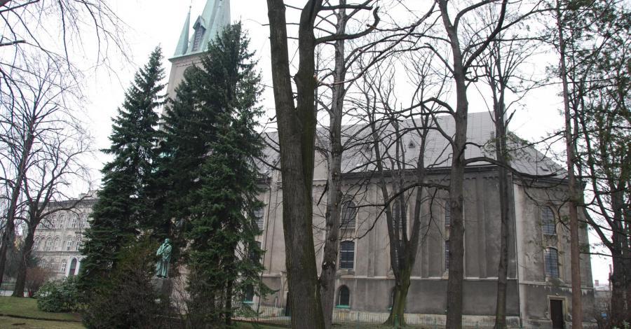 Kościół Zbawiciela w Bielsku-Białej - zdjęcie