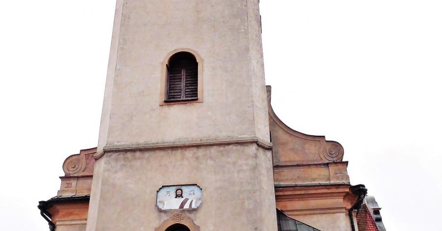 Kościół Św. Antoniego w Tworogu - zdjęcie