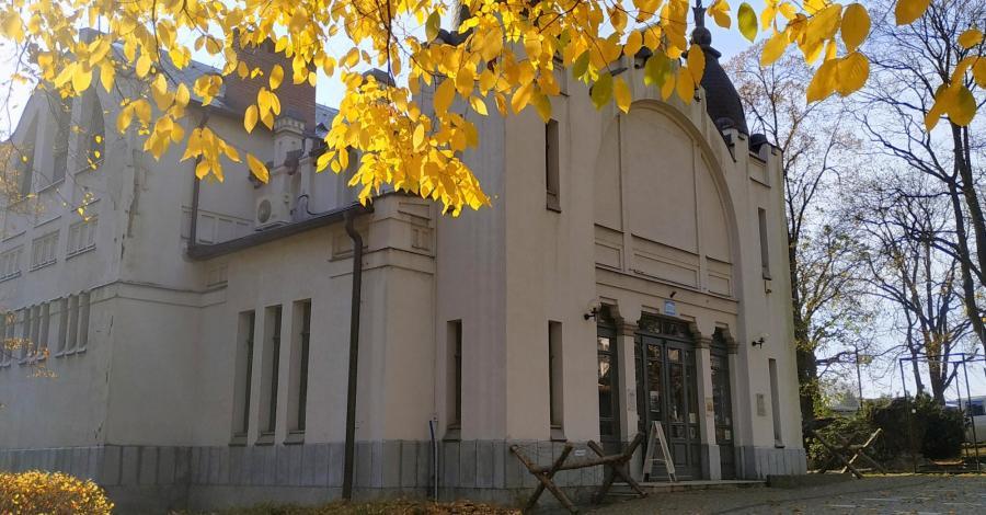 Pawilon Wystawowy w Częstochowie - zdjęcie