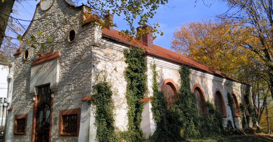 Pawilon Etnograficzny w Częstochowie - zdjęcie