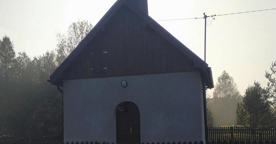 Kaplica Św. Jana Nepomucena w Rudniku Wielkim, Magdalena