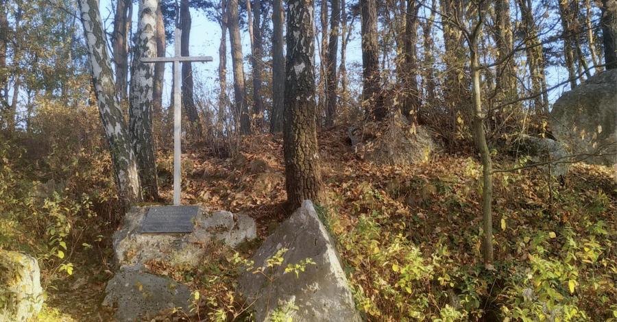 Cmentarz choleryczny w Częstochowie - zdjęcie