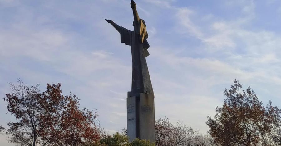 Pomnik Chrystusa Braterstwa Między Narodami w Częstochowie - zdjęcie