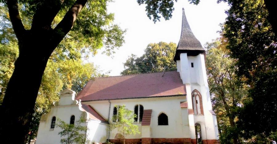 Kościół Św. Mikołaja w Kamieniu Pomorskim     - zdjęcie