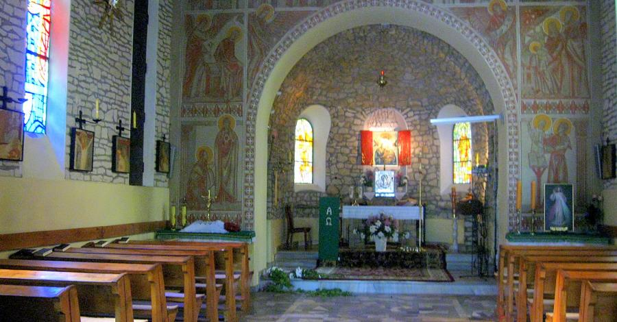 Kościół MB Nieustającej Pomocy w Żarkach-Letnisku - zdjęcie