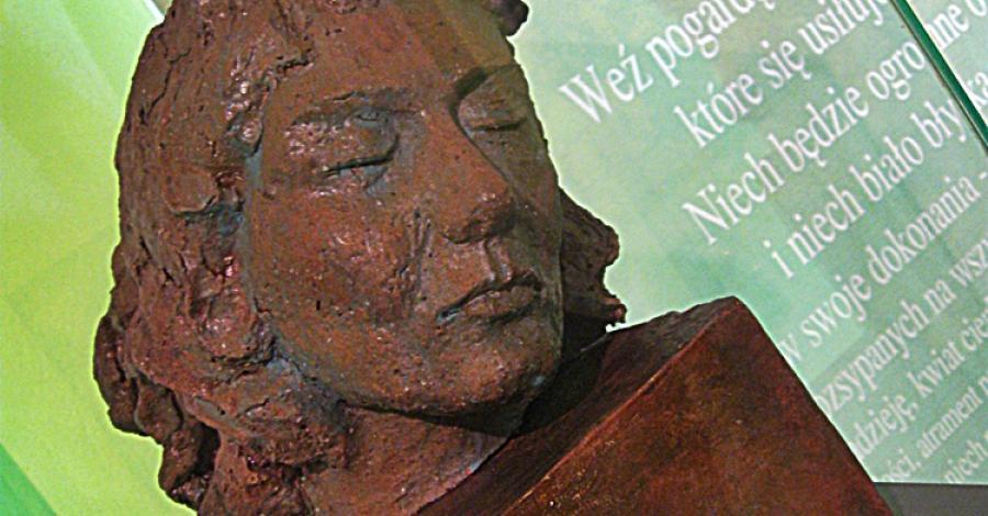 Muzeum Haliny Poświatowskiej w Częstochowie - zdjęcie