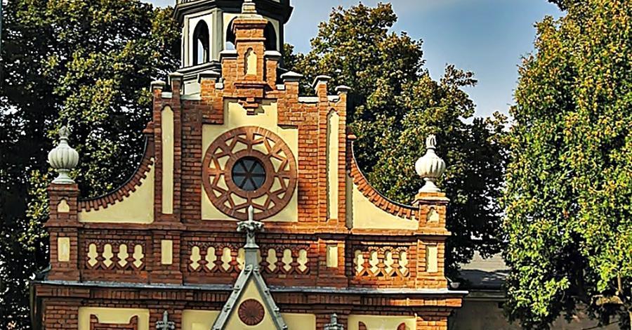 Kościół Pana Jezusa Konającego w Częstochowie - zdjęcie