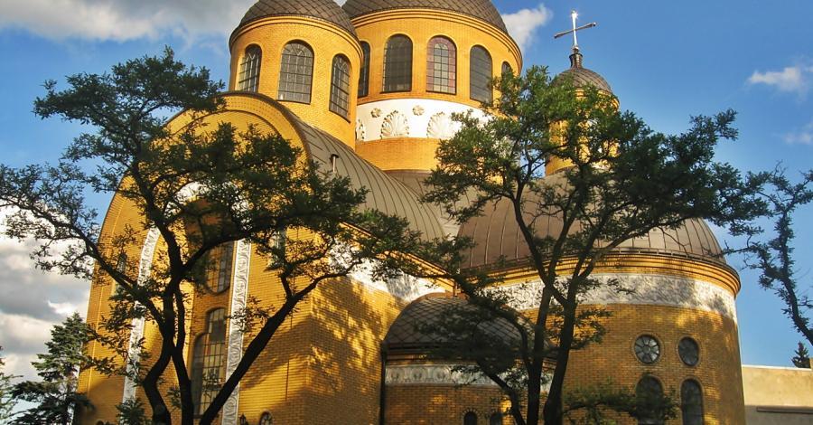Cerkiew Częstochowskiej Ikony Matki Bożej w Częstochowie - zdjęcie