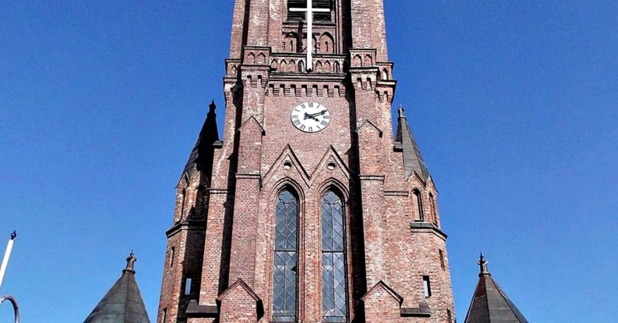 Kościół Św. Walentego w Konopiskach - zdjęcie