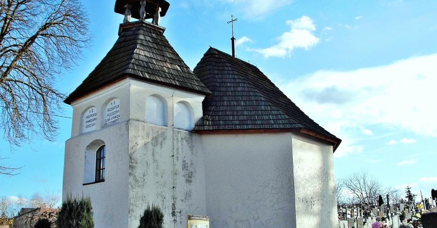 Kościół Św. Wojciecha w Mstowie - zdjęcie