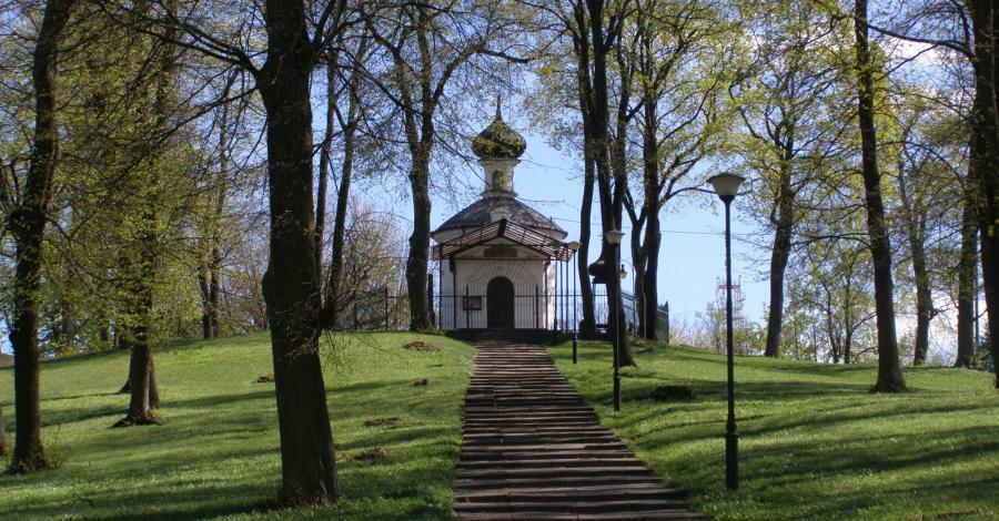 Cerkiew Św. Marii Magdaleny w Białymstoku - zdjęcie