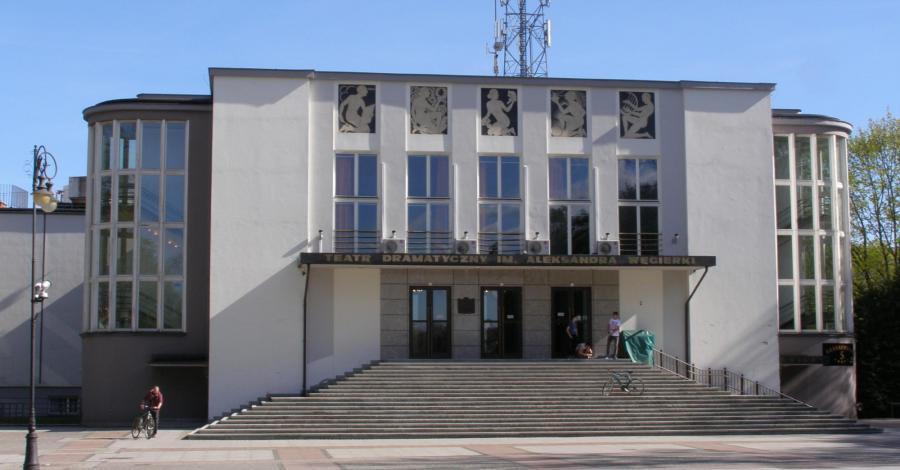 Teatr Dramatyczny w Białymstoku - zdjęcie